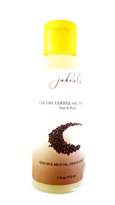 Coffee Oil Body Hair Natural Product Cellulite