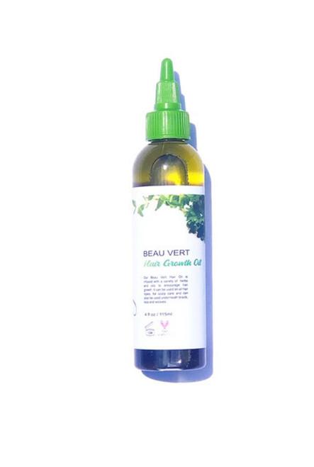 Ayurvedic Hair Scalp Edges Oil