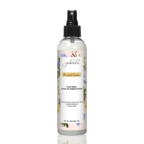 Flaxseed Hair Juice Leave In Conditioner