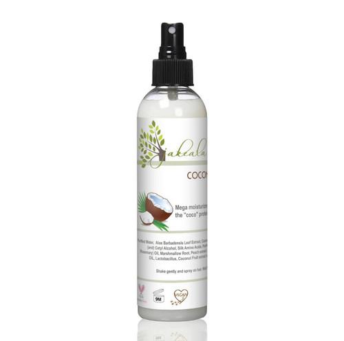 Coconut Leave In Conditioner Juice Spray