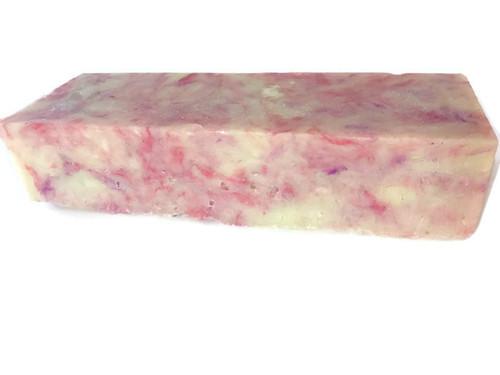 Wholesale Natural Wine Soap Loaf