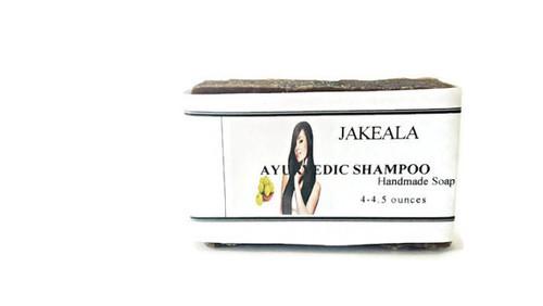 Ayurvedic Hair Shampoo Cleanser