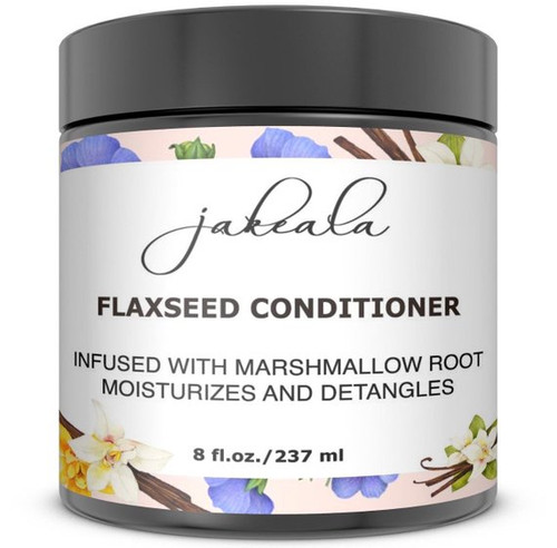 Flaxseed Conditioner