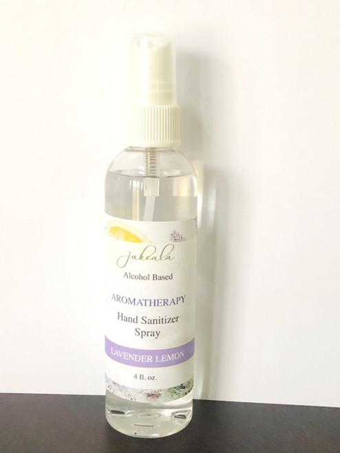 Aromatherapy Hand Sanitizer Spray