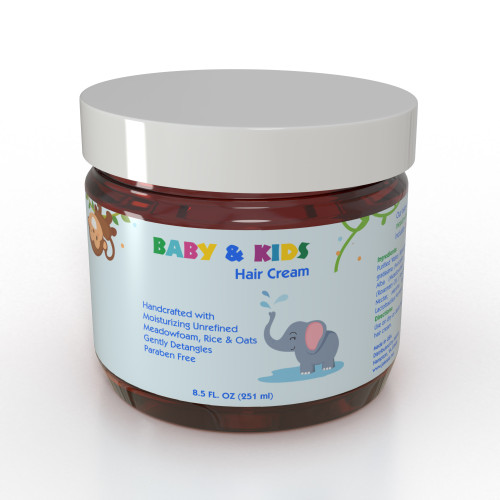 Kids Hair Cream