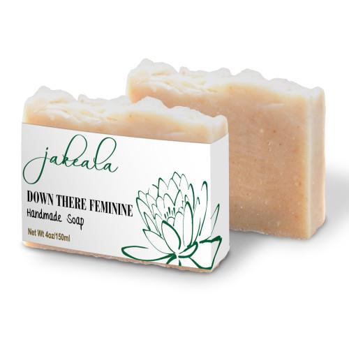 Best Yoni Soap Natural Feminine Hygiene Wash Gentle Unscented Set