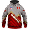 **(NEW-OFFICIAL-N.F.L.SAN-FRANCISCO-49ERS-PULLOVER-HOODIES/3D-CUSTOM-49ERS-LOGOS & OFFICIAL-49ERS-TEAM-COLORS/NICE-3D-DETAILED-GRAPHIC-PRINTED-DOUBLE-SIDED/ALL-OVER-ENTIRE-HOODIE-PRINTED-DESIGN/TRENDY-WARM-PREMIUM-49ERS-PULLOVER-HOODIES)**