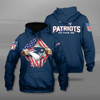 **(OFFICIAL-N.F.L.NEW-ENGLAND-PATRIOTS-TEAM-PULLOVER-HOODIES/CUSTOM-3D-PATRIOTS-OFFICIAL-LOGOS & OFFICIAL-CLASSIC-PATRIOTS-TEAM-COLORS/DETAILED-3D-GRAPHIC-PRINTED-DOUBLE-SIDED-DESIGN/PREMIUM-N.F.L.PATRIOTS & PATRIOTIC-FLAG-THEMED-PULLOVER-HOODIES)**