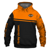 **(OFFICIAL-HARLEY-DAVIDSON-MOTORCYCLE-PULLOVER-HOODIE & SNOOPY-WITH SCREW-IT-LETS-RIDE/CUSTOM-3D-GRAPHIC-PRINTED/CLASSIC-OFFICIAL-CUSTOM-HARLEY-LOGOS & OFFICIAL-HARLEY-BLACK & ORANGE-COLORS/WARM-PREMIUM-RIDING-HARLEY-BIKERS-PULLOVER-HOODIES)**