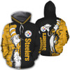 **(OFFICIAL-N.F.L.PITTSBURGH-STEELERS-PULLOVER-HOODIES & CAT-IN-THE-HAT-CHARACTER/OFFICIAL-STEELERS-LOGOS & OFFICIAL-STEELERS-CLASSIC-TEAM-COLORS/NICE-3D-DETAILED-GRAPHIC-PRINTED-DOUBLE-SIDED-DESIGN/WARM-PREMIUM-N.FL.STEELERS-TEAM-PULLOVER-HOODIES)**