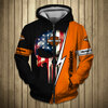 **(OFFICIAL-HARLEY-DAVIDSON-MOTORCYCLE-ZIPPERED-HOODIES/CUSTOM-DETAILED-3D-GRAPHIC-PRINTED-CLASSIC-PATRIOTIC-PUNISHER-SKULL-DESIGN/OFFICIAL-CUSTOM-HARLEY-LOGOS & OFFICIAL-CLASSIC-BLACK & ORANGE-HARLEY-COLORS/PREMIUM-HARLEY-RIDING-ZIPPERED-HOODIES)**