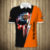**(OFFICIAL-HARLEY-DAVIDSON-MOTORCYCLE-POLO-SHIRTS/CUSTOM-DETAILED-3D-GRAPHIC-PRINTED-CLASSIC-PATRIOTIC-PUNISHER-SKULL-DESIGN/OFFICIAL-CUSTOM-HARLEY-LOGOS & OFFICIAL-CLASSIC-BLACK & ORANGE-HARLEY-COLORS/PREMIUM-HARLEY-RIDING-POLO-SPORT-SHIRTS)**