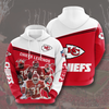 **(OFFICIAL-N.F.L.KANSAS-CITY-CHIEFS-PULLOVER-HOODIES & K.C.CHIEFS-ALL-STAR-LEGENDS/CUSTOM-3D-OFFICIAL-CHIEFS-LOGOS & OFFICIAL-CHIEFS-TEAM-COLORS/DETAILED-GRAPHIC-PRINTED-DOUBLE-SIDED-DESIGN/WARM-PREMIUM-CHIEFS-TEAM/GAME-DAY-PULLOVER-HOODIES)**