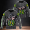 OFFICIAL-JOHN-DEERE-ZIPPERED-HOODIE/CUSTOMIZED-3D-GRAPHIC-PRINTED-GRIM-REAPER-SKULL-GAME-OVER-DESIGN!!