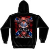 **(OFFICIAL-SOUTHERN-REBEL-FLAG-IN-SKULL & HICK-LIFE-STRONG,NICE-3D-CUSTOM-GRAPHIC-PRINTED-DOUBLE-SIDED/WARM-PREMIUM-OFFICIAL-PULLOVER-REBEL-HOODIES)**