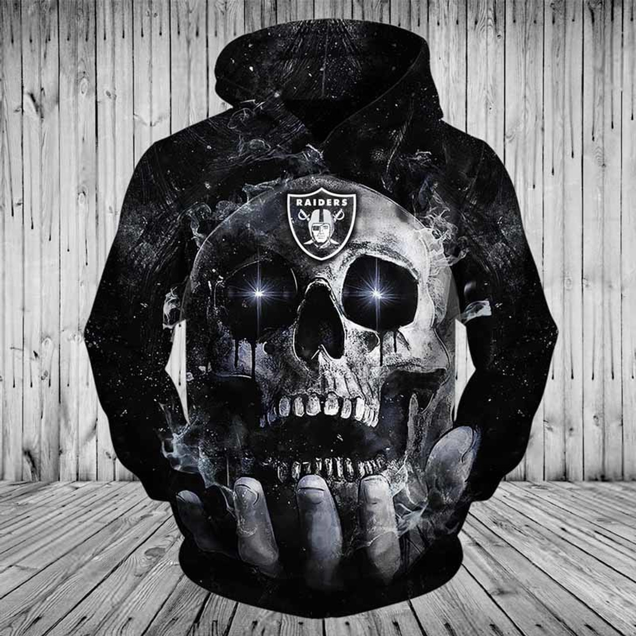 7806b9025   (OFFICIAL-N.F.L.NEW-OAKLAND-RAIDERS-TEAM-PULLOVER-NEON-SKULL-HOODIES CUSTOM-3D-NEON-GRAPHIC-PRINTED-DOUBLE-SIDED-ALL-OVER-OFFICIAL-RAIDERS-LOGOS  ...