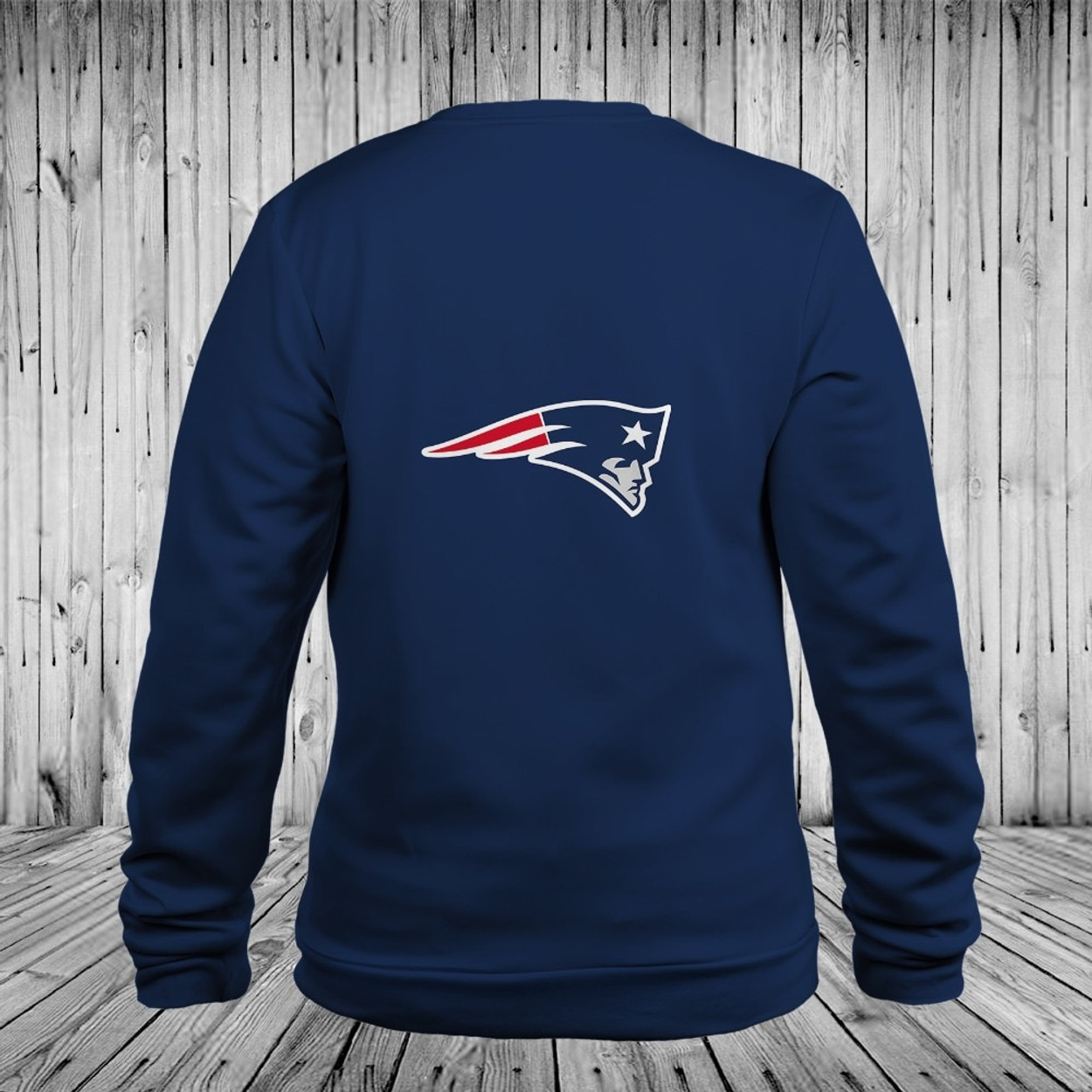 bf23afa1e   (OFFICIALLY-LICENSED-N.F.L.NEW-ENGLAND-PATRIOTS-TEAM-LONG-SLEEVE-TEES NICE -CUSTOM-3D-GRAPHIC-PRINTED-DOUBLE-SIDED-ALL-OVER-GRAPHIC-PATRIOTS-LOGOS ...