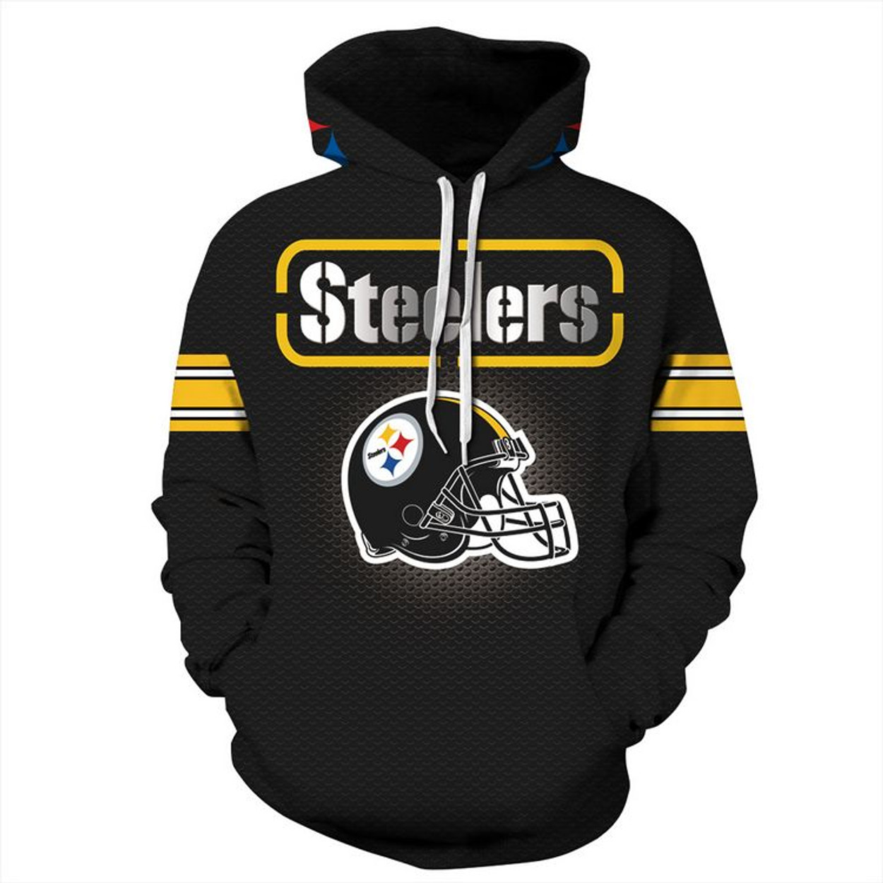 (NEW-OFFICIALLY-LICENSED-N.F.L. PITTSBURGH-STEELERS ... 1bd11fb1c