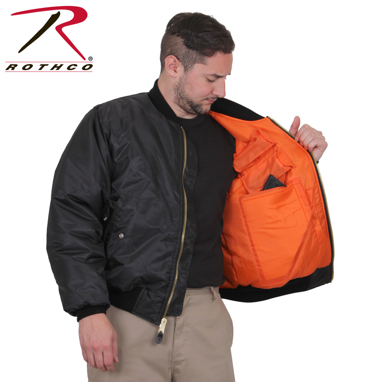 **(NEW-OFFICIALLY-MILITARY-TACTICAL-CONCEALED-CARRY-FLIGHT-JACKETS/PREMIUM-WARM-SOFT-SHELL & WATER-PROOF,MA-1>FLIGHT-CONCEALED-CARRY-MILITARY-STYLE-JACKET)**