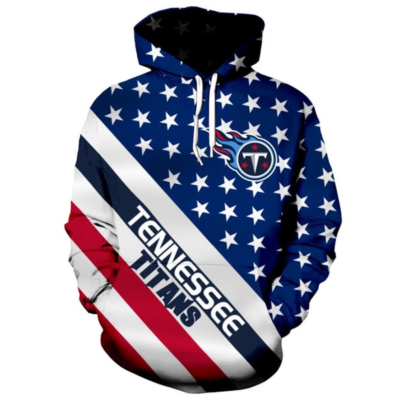 new york titans sweatshirt
