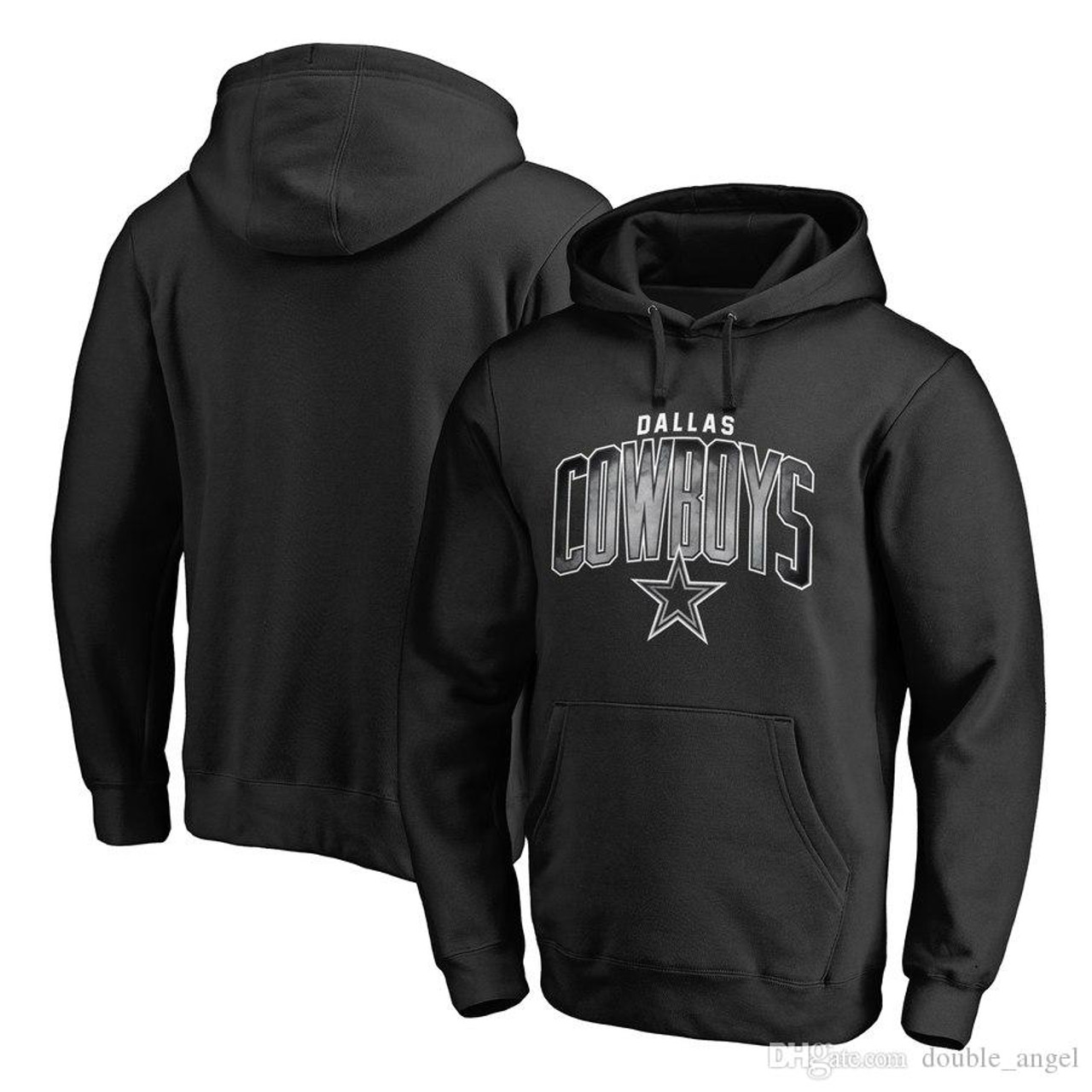 new products c06da ec072 **(OFFICIALLY-LICENSED-DALLAS-COWBOYS-PULLOVER-HOODIES/OFFICIAL-COWBOYS-TEAM-LOGOS  & FANACTICS-FOOTBALL-BRANDED/OFFICIAL-PRO-LINE-N.F.L.COWBOYS-TEAM-P...