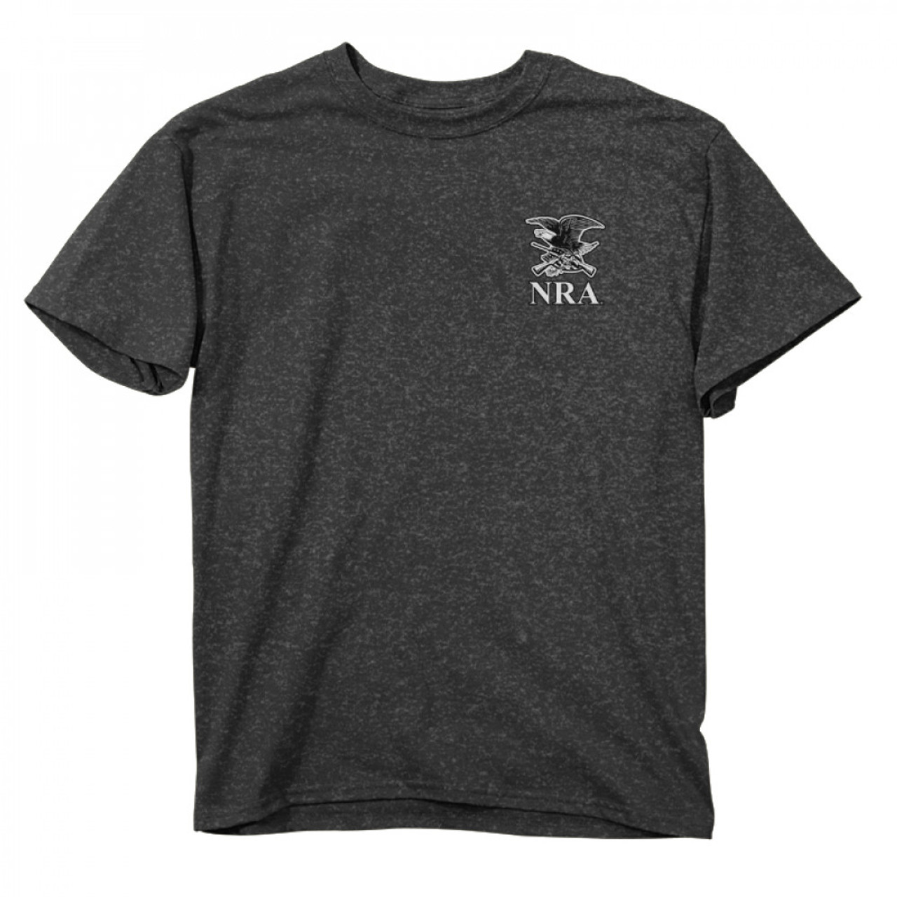 """**(NEW-OFFICIALLY-LICENSED-N.R.A.""""2ND-AMENDMENT & NOT-NEGOTIABLE"""",VERY-NICE-GRAPHIC-PRINTED-PREMIUM-DOUBLE-SIDED-N.R.A.TEES:)**"""