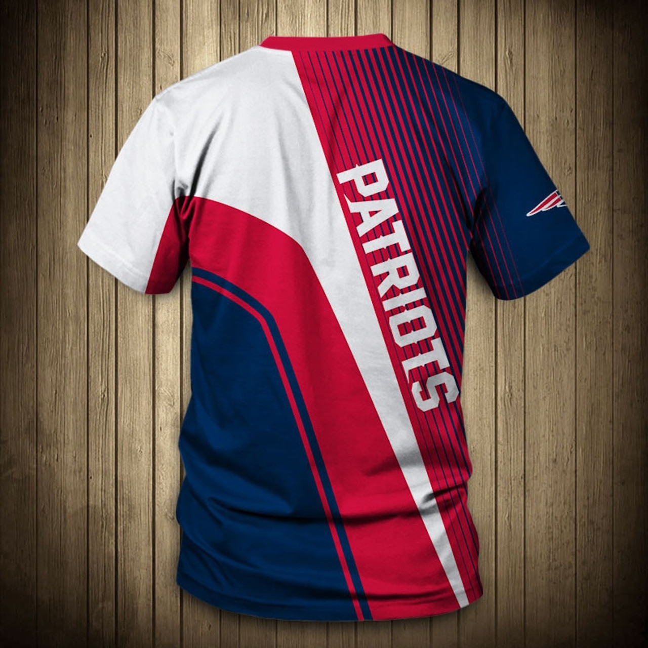 **(OFFICIAL-NEW-N.F.L.NEW-ENGLAND-PATRIOTS-TRENDY-TEAM-TEES/CUSTOM-3D-PATRIOTS-OFFICIAL-LOGOS & OFFICIAL-CLASSIC-PATRIOTS-TEAM-COLORS/DETAILED-3D-GRAPHIC-PRINTED-DOUBLE-SIDED/ALL-OVER-GRAPHIC-PRINTED-DESIGNED/PREMIUM-N.F.L.PATRIOTS-GAME-TEAM-TEES)**