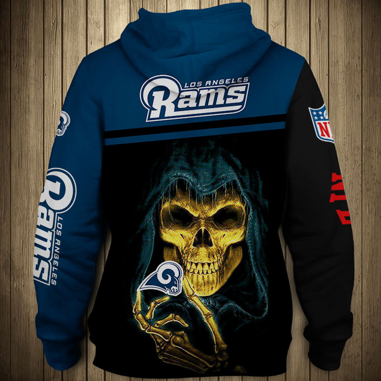 **(OFFICIAL-NEW-N.F.L.LOS-ANGELES-RAMS-TEAM-PULLOVER-HOODIES/NICE-CUSTOM-3D-GRAPHIC-PRINTED-DOUBLE-SIDED-ALL-OVER-GRAPHIC-RAMS-LOGOS & OFFICIAL-RAMS-TEAM-COLORS/WARM-PREMIUM-OFFICIAL-N.F.L.RAMS-TEAM-PULLOVER-GAME-DAY-HOODIES)**