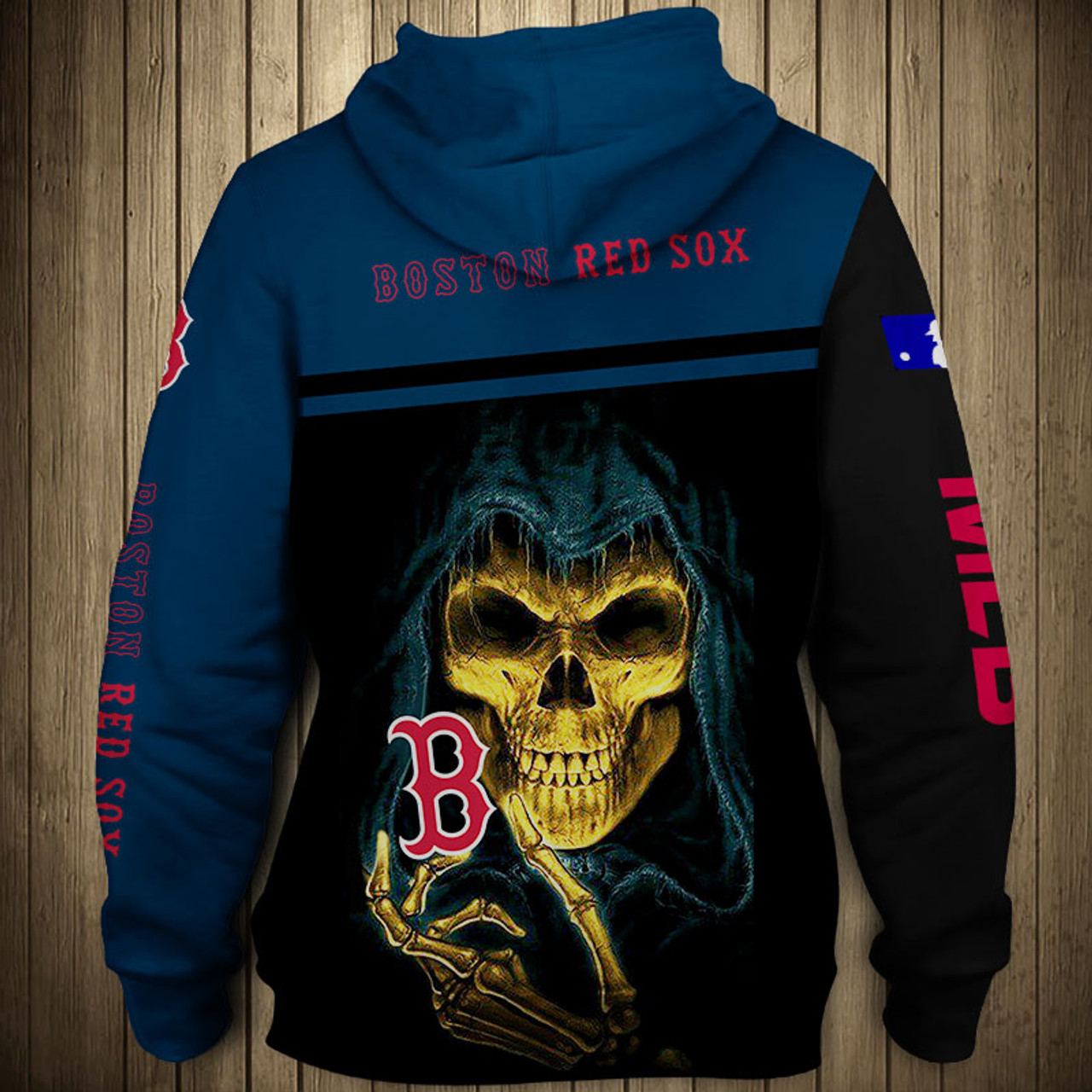 **(OFFICIAL-M.L.B.BOSTON-RED-SOXS-TEAM-ZIPPERED-HOODIES/NICE-CUSTOM-DETAILED-3D-GRAPHIC-PRINTED/PREMIUM-ALL-OVER-DOUBLE-SIDED-PRINT/OFFICIAL-RED-SOXS-TEAM-COLORS & CLASSIC-RED-SOXS-3D-GRAPHIC-LOGOS/TRENDY-NEW-PREMIUM-ZIPPERED-M.L.B.HOODIES)**