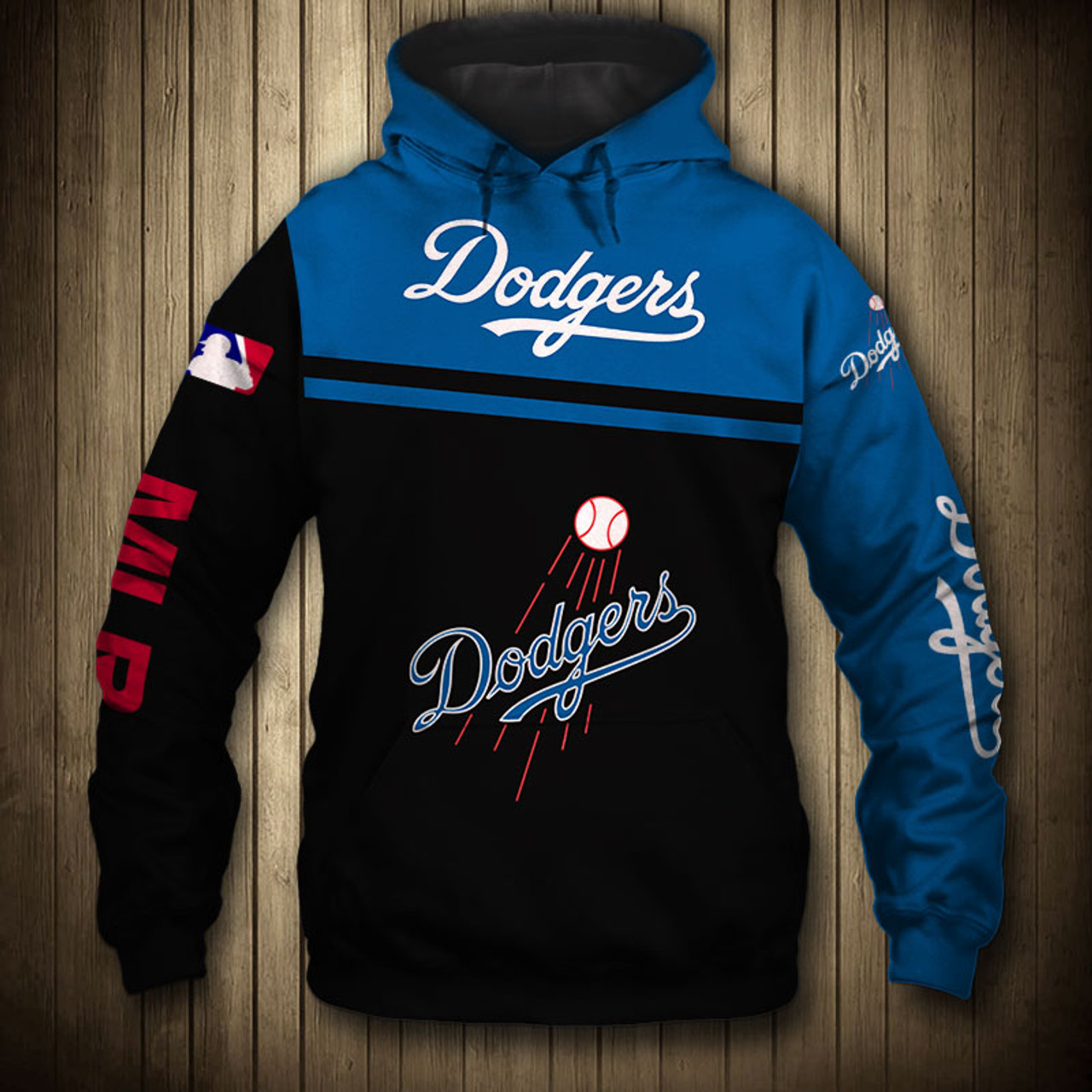 **(OFFICIAL-M.L.B.LOS-ANGELES-DODGERS-TEAM-ZIPPERED-HOODIES/NICE-CUSTOM-DETAILED-3D-GRAPHIC-PRINTED/PREMIUM-ALL-OVER-DOUBLE-SIDED-PRINT/OFFICIAL-DODGERS-TEAM-COLORS & CLASSIC-DODGERS-3D-GRAPHIC-LOGOS/TRENDY-NEW-PREMIUM-M.L.B.DODGERS-ZIPPERED-HOODIES)**