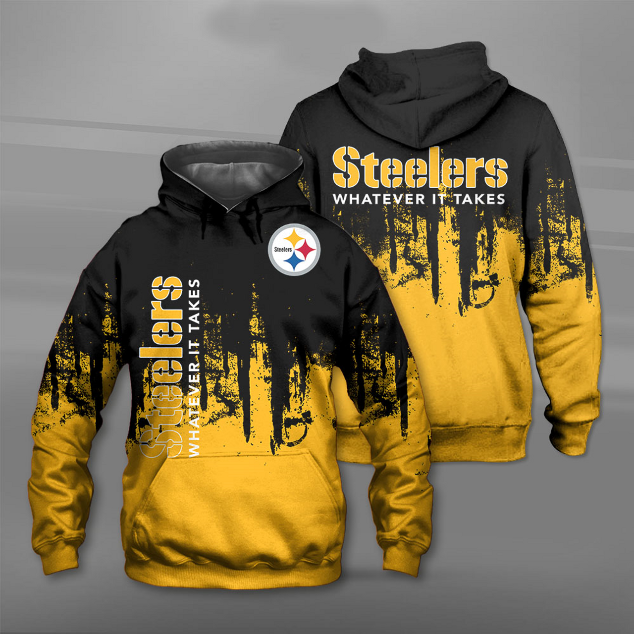OFFICIAL-N.F.L.PITTSBURGH-STEELERS-TEAM