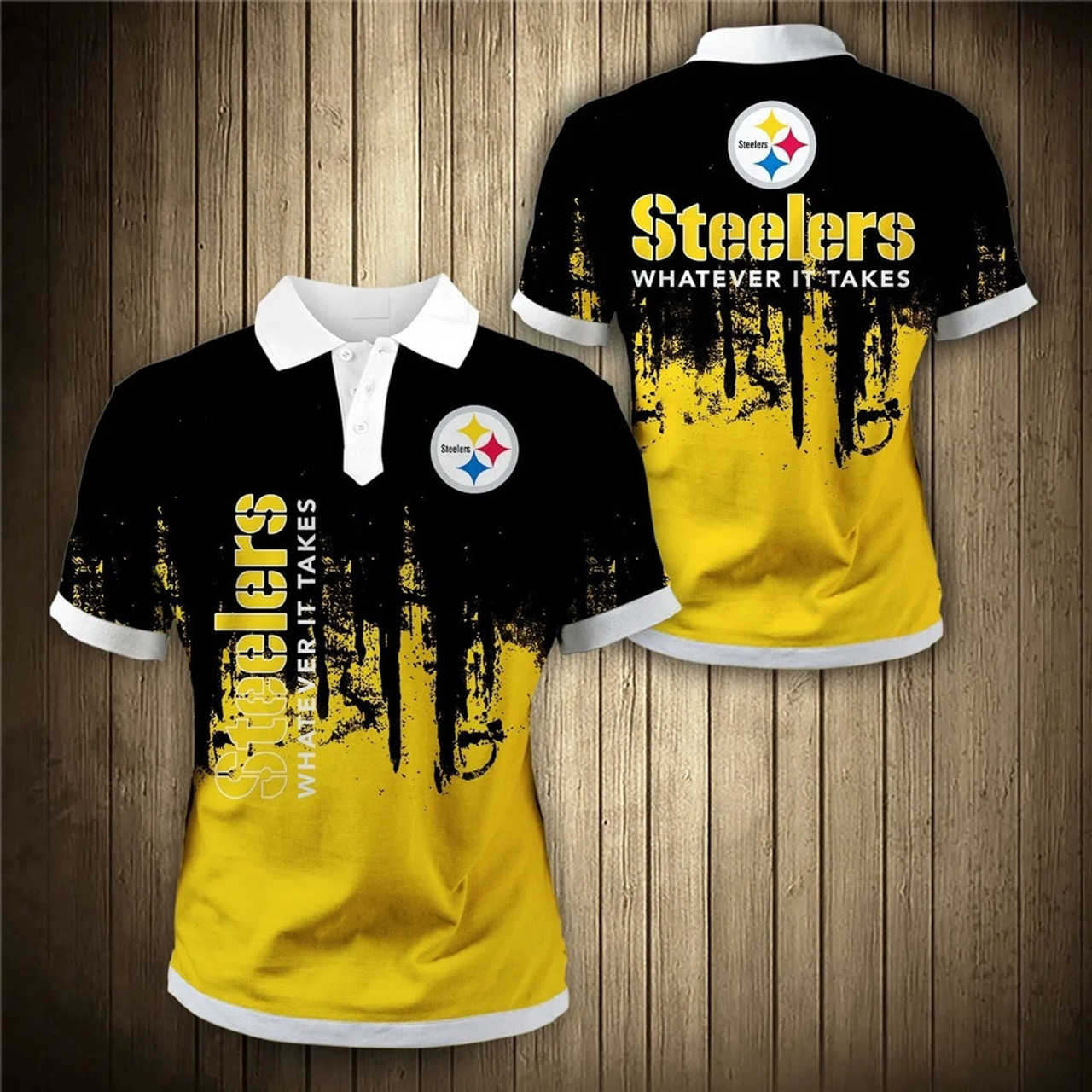 OFFICIAL-N.F.L.PITTSBURGH-STEELERS