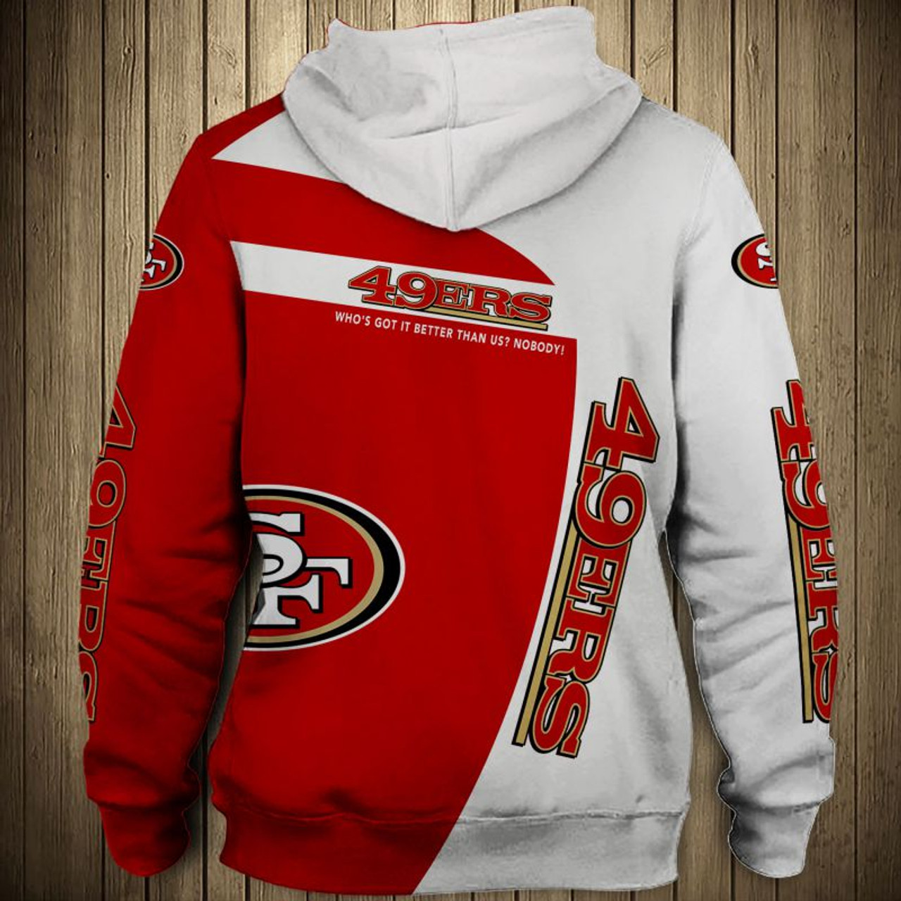 **(OFFICIAL-N.F.L.SAN-FRANCISCO-49ERS-FASHION-PULLOVER-TEAM-HOODIES/CUSTOM-3D-GRAPHIC-PRINTED-DETAILED-DOUBLE-SIDED-DESIGN/CLASSIC-OFFICIAL-49ERS-TEAM-LOGOS & OFFICIAL-49ERS-TEAM-COLORS/WARM-PREMIUM-N.F.L.49ERS-TEAM/GAME-DAY-PULLOVER-HOODIES)**