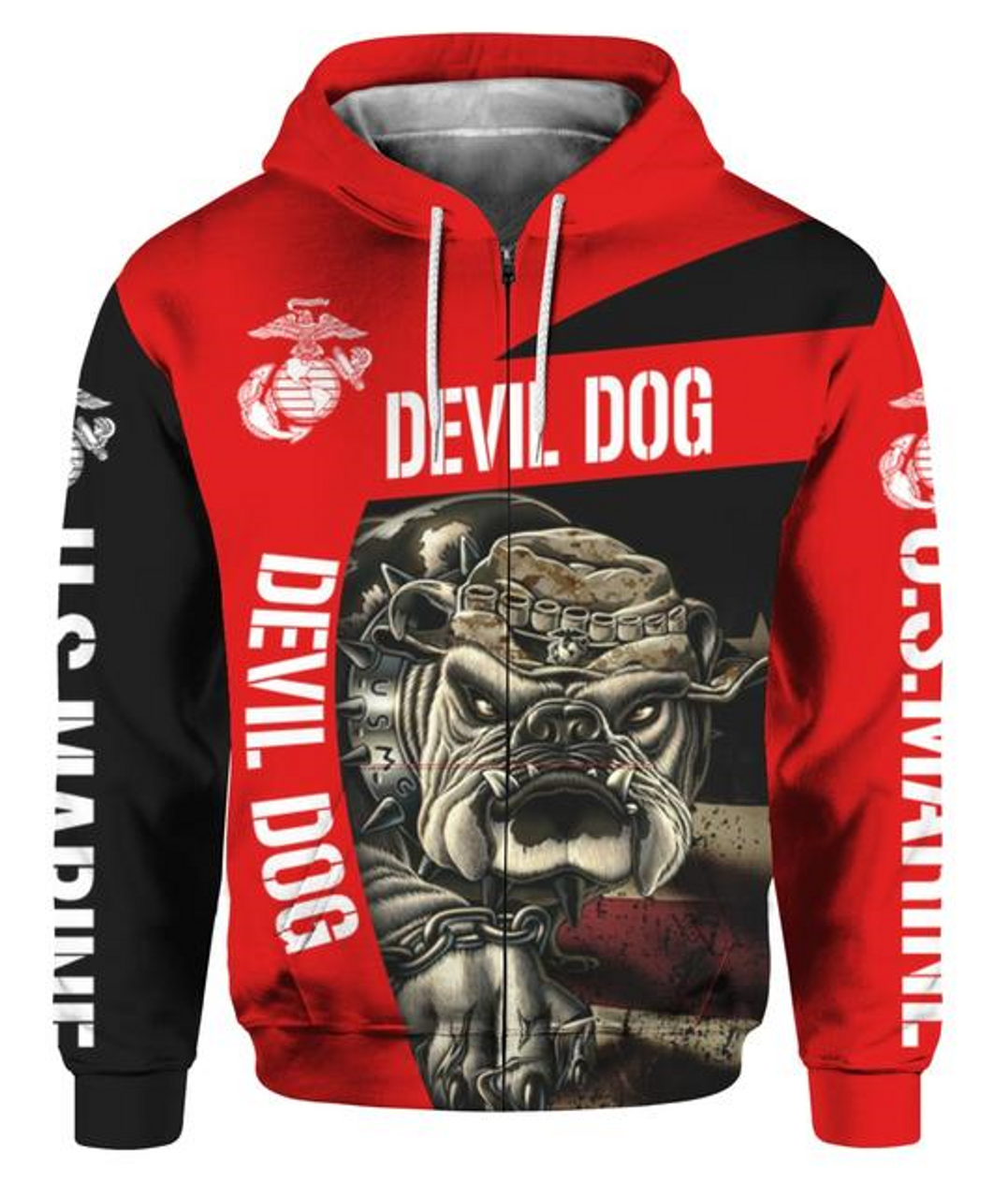 **(OFFICIAL-U.S.MARINE-VETERANS-ZIPPERED-HOODIES/CLASSIC-MARINE-COMBAT-DEVIL-DOG & CLASSIC-OFFICIAL-MARINES-COLORS/OFFICIAL-MARINES-GRAPHIC-LOGOS/CUSTOM-3D-DETAILED-GRAPHIC-PRINTED-DESIGN/WARM-PREMIUM-U.S.MARINE-VETERANS-ZIPPERED-HOODIES)**
