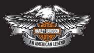 **(Official-Harley-Davidson-Apparel/Hoodies,Hats,Tees & Jackets)**