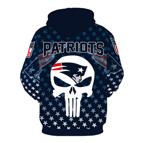 **(N.F.L. NEW-ENGLAND-PATRIOTS,OFFICIALLY-LICENSED-TEAM-HOODIES-IN-TRENDY NEW-RED/WHITE & BLUE,3-D-CUSTOM-DETAILED-GRAPHIC-PRINTED/PREMIUM-WARM-FLEECE-DOUBLE-SIDED/OFFICIAL-TEAM-COLOR-POCKETED,PREMIUM-PULLOVER-HOODIES)**