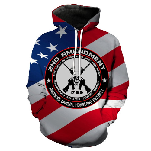 **(NEW-GRAPHIC-PRINTED-3D-OFFICIAL-2ND-AMENDMENT-PULLOVER-HOODIES & AMERICAS-ORIGINAL-HOMELAND-SECURITY,NICE-PREMIUM-GRAPHIC-PRINTED-3D-PATRIOT-FLAG/AMERICAS-RIGHT-TO-BEAR-ARMS-N.R.A.-PULLOVER-HOODIES)**