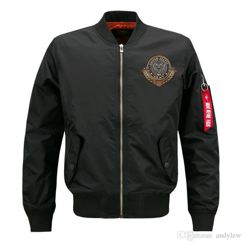 **(OFFICIALLY-LICENSED-U.S. ARMY-VETERAN & THIS-WE'LL-DEFEND,WITH-OFFICIAL-ARMY-CREST/SERVICE,HONOR & SACRIFICE/MENS-HEAVY-WEIGHT-THICK-BOMBER-FLIGHT-JACKETS,OFFICIAL-U.S.ARMY-VETERANS-3D-GRAPHIC-PRINTED,DOUBLE-SIDED-BOMBER/MA-1 FLIGHT-JACKETS)**