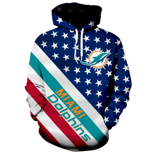**(OFFICIALLY-LICENSED-N.F.L.MIAMI-DOLPHINS-PULLOVER-HOODIES/3D-EFFECT-GRAPHIC-PRINTED-PATRIOTIC-STARS & STRIPES/NICE-DETAILED-CUSTOM-3D-GRAPHIC-PRINTED-OFFICIAL-N.F.L.MIAMI-DOLPHINS-LOGOS/PREMIUM-WARM-N.F.L.DOLPHINS-PULLOVER-HOODIES)**