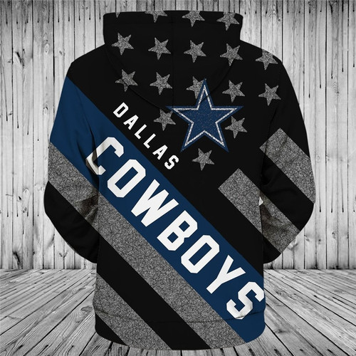 **(OFFICIAL-N.F.L.DALLAS-COWBOYS-TRENDY-PATRIOTIC-ZIPPERED-TEAM-HOODIES/NICE-CUSTOM-3D-EFFECT-GRAPHIC-PRINTED-DOUBLE-SIDED-ALL-OVER-OFFICIAL-COWBOYS-LOGOS & CLASSIC-COWBOYS-TEAM-COLORS/WARM-PREMIUM-OFFICIAL-N.F.L.COWBOYS-TEAM-ZIPPERED-HOODIES)**