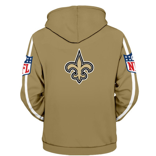 fb2590fb7 ...   (OFFICIALLY-LICENSED-N.F.L.NEW-ORLEANS-SAINTS-ZIPPER-