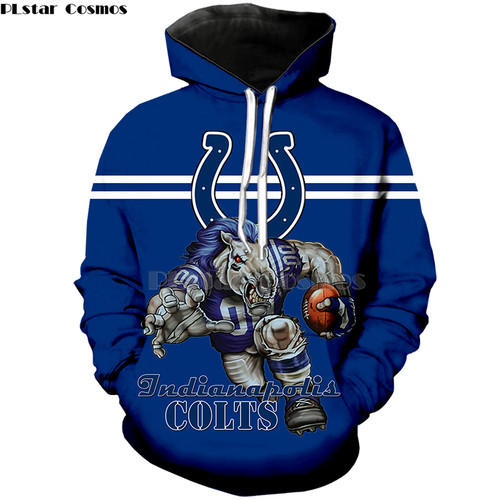**(OFFICIALLY-LICENSED-N.F.L. INDIANAPOLIS-COLTS-TEAM-HOODIES/NICE-CUSTOM-DETAILED-3D-GRAPHIC-PRINTED/PREMIUM-ALL-OVER-DOUBLE-SIDED-PRINT/OFFICIAL-COLTS-TEAM-COLORS & CLASSIC-COLTS-TEAM-LOGOS/DEEP-POCKETED-WARM-PULLOVER-N.F.L.HOODIES)**