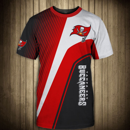 **(OFFICIAL-N.F.L.TAMPA-BAY-BUCCANEERS-TEAM-TEES/CUSTOM-3D-BUCCANEERS-OFFICIAL-LOGOS & OFFICIAL-CLASSIC-BUCCANEERS-TEAM-COLORS/DETAILED-3D-GRAPHIC-PRINTED-DOUBLE-SIDED/ALL-OVER-GRAPHIC-PRINTED-DESIGNED/PREMIUM-N.F.L.BUCCANEERS-GAME-DAY-TEAM-TEES)**