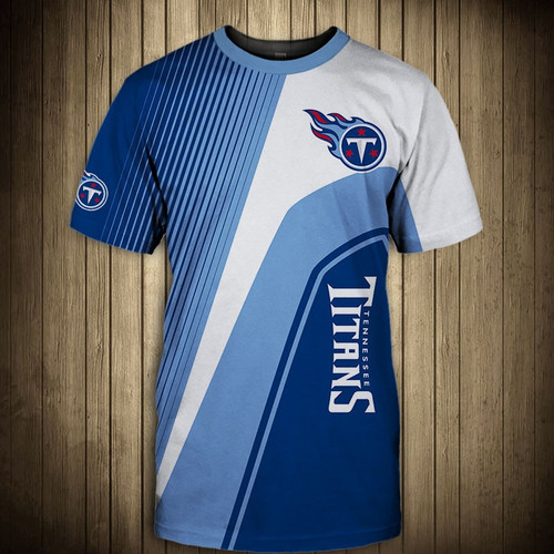 **(OFFICIAL-NEW-N.F.L.TENNESSEE-TITANS-TRENDY-TEAM-TEES/CUSTOM-3D-TITANS-OFFICIAL-LOGOS & OFFICIAL-CLASSIC-TITANS-TEAM-COLORS/DETAILED-3D-GRAPHIC-PRINTED-DOUBLE-SIDED/ALL-OVER-GRAPHIC-PRINTED-DESIGNED/PREMIUM-N.F.L.TITANS-GAME-DAY-TEAM-TEES)**