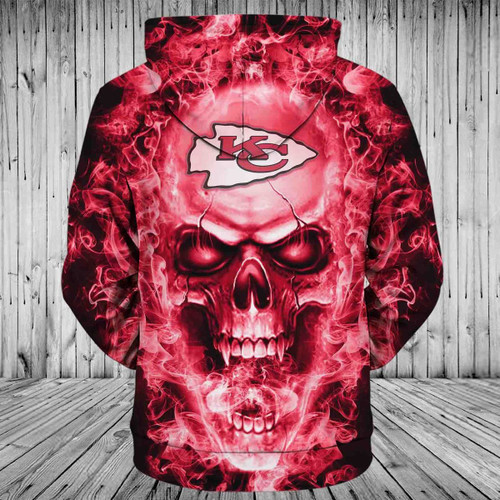 **(OFFICIAL-NEW-N.F.L.KANSAS-CITY-CHIEFS-TEAM-PULLOVER-NEON-SKULL-HOODIES/CUSTOM-3D-NEON-GRAPHIC-PRINTED-DOUBLE-SIDED-ALL-OVER-OFFICIAL-CHIEFS-LOGOS & IN-CHIEFS-TEAM-COLORS/WARM-PREMIUM-OFFICIAL-N.F.L.CHIEFS/TRENDY-TEAM-PULLOVER-POCKET-HOODIES)**