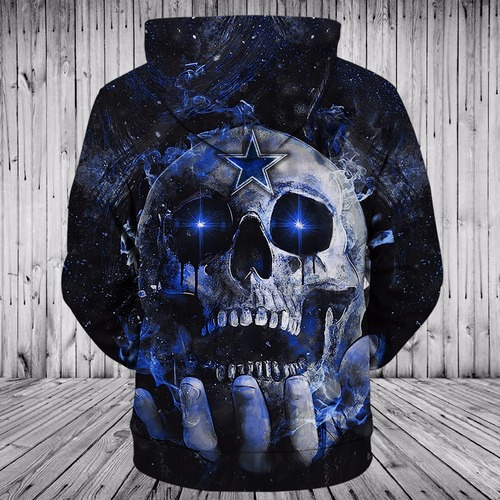 **(OFFICIAL-N.F.L.DALLAS-COWBOYS-TEAM-PULLOVER-NEON-SKULL-HOODIES/CUSTOM-3D-NEON-GRAPHIC-PRINTED-DOUBLE-SIDED-ALL-OVER-OFFICIAL-COWBOYS-LOGOS,IN-COWBOYS-TEAM-COLORS/WARM-PREMIUM-OFFICIAL-N.F.L.COWBOYS,TRENDY-TEAM-PULLOVER-POCKET-HOODIES)**