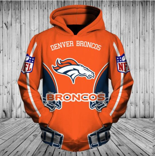 **(OFFICIALLY-LICENSED-N.F.L.DENVER-BRONCOS-TEAM-PULLOVER-HOODIES/NICE-CUSTOM-3D-GRAPHIC-PRINTED-DOUBLE-SIDED-ALL-OVER-OFFICIAL-BRONCOS-LOGOS,IN-BRONCOS-TEAM-COLORS/WARM-PREMIUM-OFFICIAL-N.F.L.BRONCOS-TEAM-FRONT-POCKET-PULLOVER-HOODIES)**