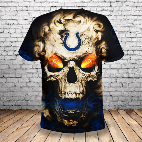 **(OFFICIALLY-LICENSED-N.F.L.INDIANAPOLIS-COLTS,TRENDY-SHORT-SLEEVE-TEES & NEON-GLOWING-FIERY-COLTS-FOOTBALL-EYES,NICE-CUSTOM-3D-GRAPHIC-PRINTED-ALL-OVER-DESIGN/DOUBLE-SIDED-COLTS-FOOTBALL-LOGO-TEAM-COLORS,PREMIUM-SHORT-SLEEVE-TEAM-TEES:)**