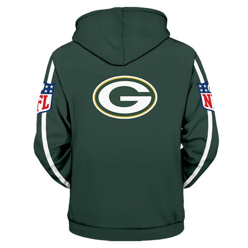 **(OFFICIALLY-LICENSED-N.F.L.GREEN-BAY-PACKERS-TEAM-ZIPPERED-HOODIES/NICE-CUSTOM-3D-GRAPHIC-PRINTED-DOUBLE-SIDED-ALL-OVER-OFFICIAL-PACKERS-LOGOS,IN-PACKERS-TEAM-COLORS/WARM-PREMIUM-OFFICIAL-N.F.L.PACKERS-TEAM-ZIPPER-UP-FRONT-POCKET-HOODIES)**
