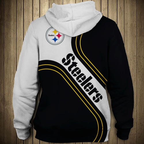 *(OFFICIAL-NEW-N.F.L.PITTSBURGH-STEELERS-TEAM-PULLOVER-HOODIES/NEW-CUSTOM-3D-GRAPHIC-PRINTED-DOUBLE-SIDED-DESIGN/ALL-OVER-OFFICIAL-CLASSIC-STEELERS-LOGOS & IN-STEELERS-TEAM-COLORS/WARM-PREMIUM-OFFICIAL-N.F.L.STEELERS-TEAM-PULLOVER-POCKET-HOODIES)*
